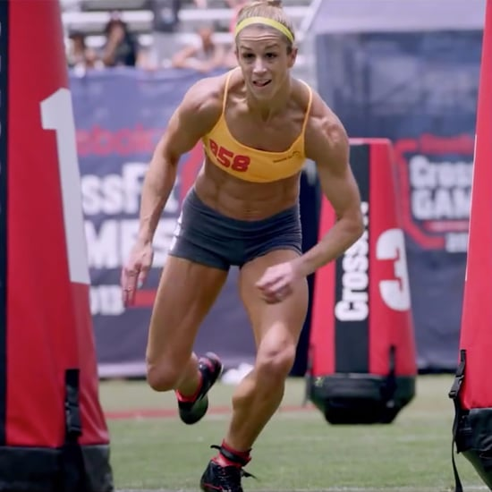 CrossFit Video Women