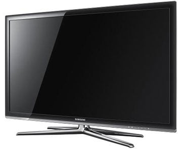 Samsung Announces 3D LED TV Lineup and Starter Kit, Partnership With