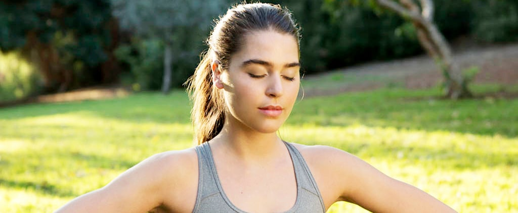 Detox Your Summer Away With These 5 Yoga Poses