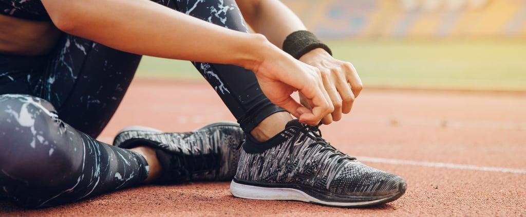 طريقة شراء الأحذية لتمارين الكارديو بحسب أخصائي أقدام