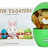 Easter Eggsters With Squirrel: An Easter Tradition