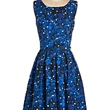 Just Be Cosmic Dress ($100)