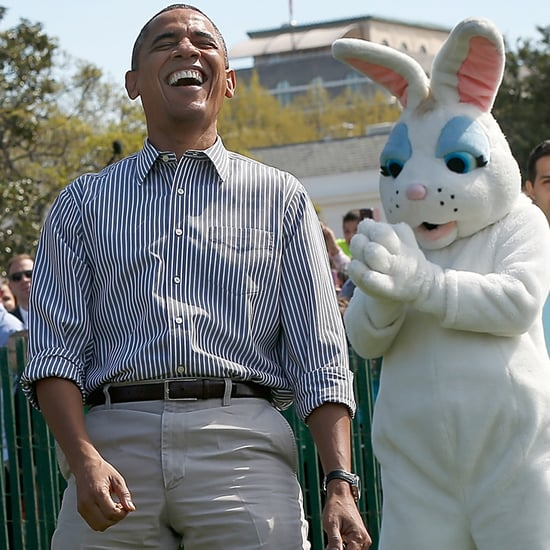 White House Easter Egg Roll 2014 | Pictures