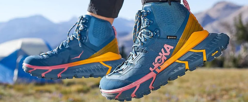 HOKE ONE ONE TenNine Hike Gore-Tex Boots Review