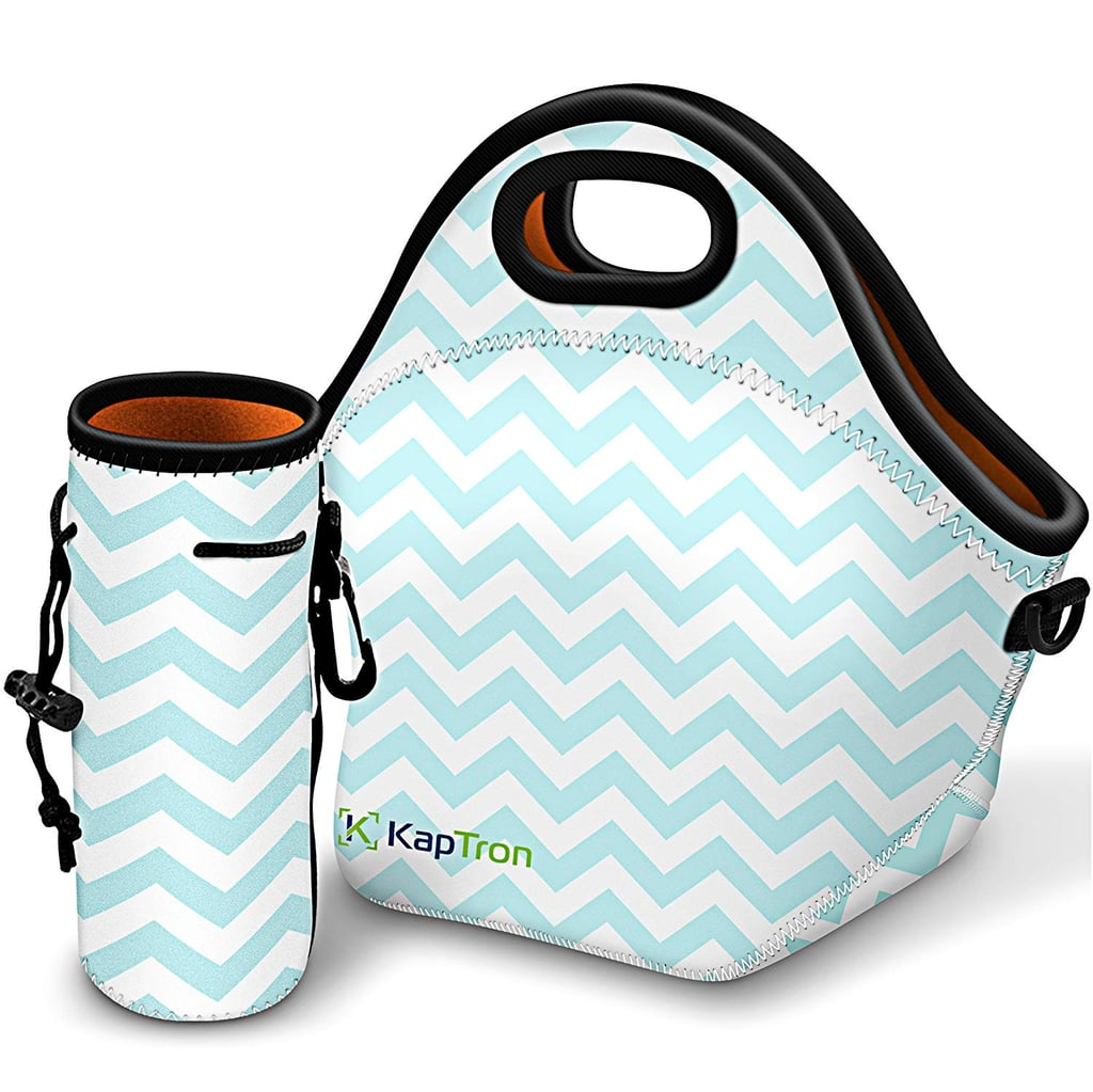 Kaptron Lunch Bag