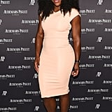 Serena Williams: Five Feet, Nine Inches