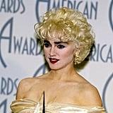 Madonna, 1987