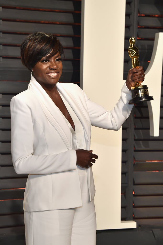 Viola Davis's House Is So Not What You're Expecting