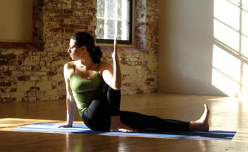 Improve Digestion With Three Yoga Poses