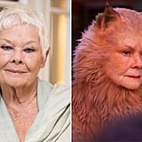 Judi Dench as Old Deuteronomy