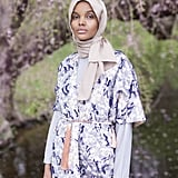 Halima Aden's First-Ever Campaign Photos Are Absolutely Gorgeous
