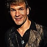 Patrick Swayze, 1991
