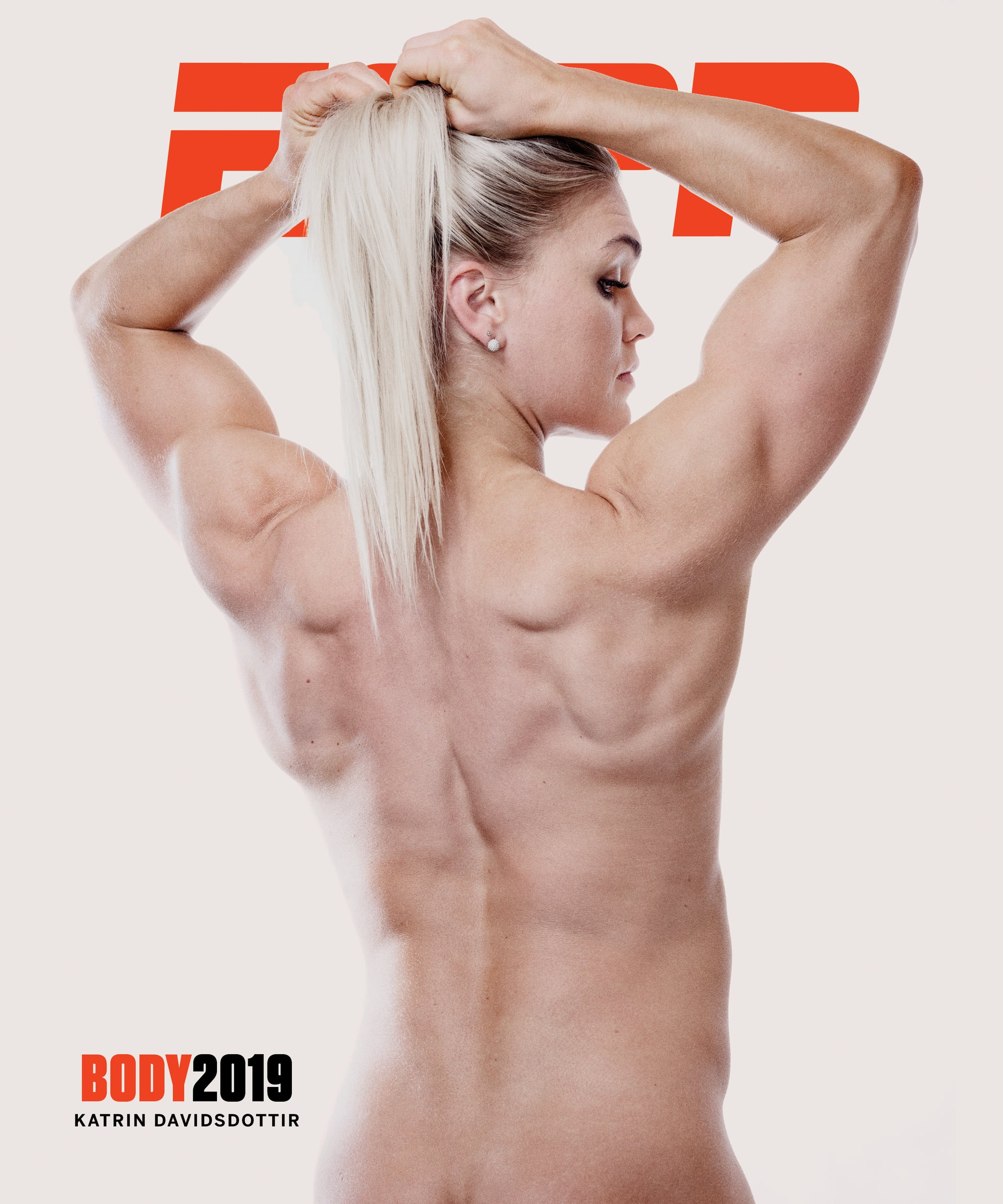 Naked athletic body Espn Body Issue 2019 Photos Of Athletes Baring It All Popsugar Fitness