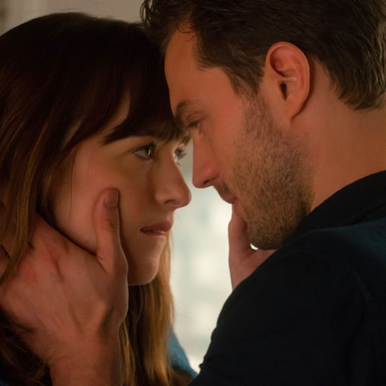 Fifty Shades Darker Movie Pictures