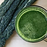 Low-Glycemic Energising Green Juice
