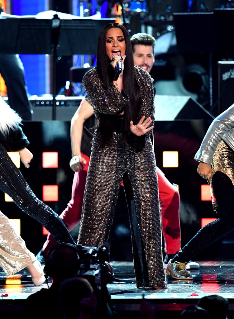 15 Live Demi Lovato Performances That Will Bring You to Tears