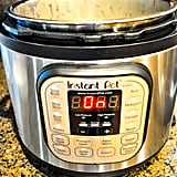 Turn Instant Pot on to Sauté.