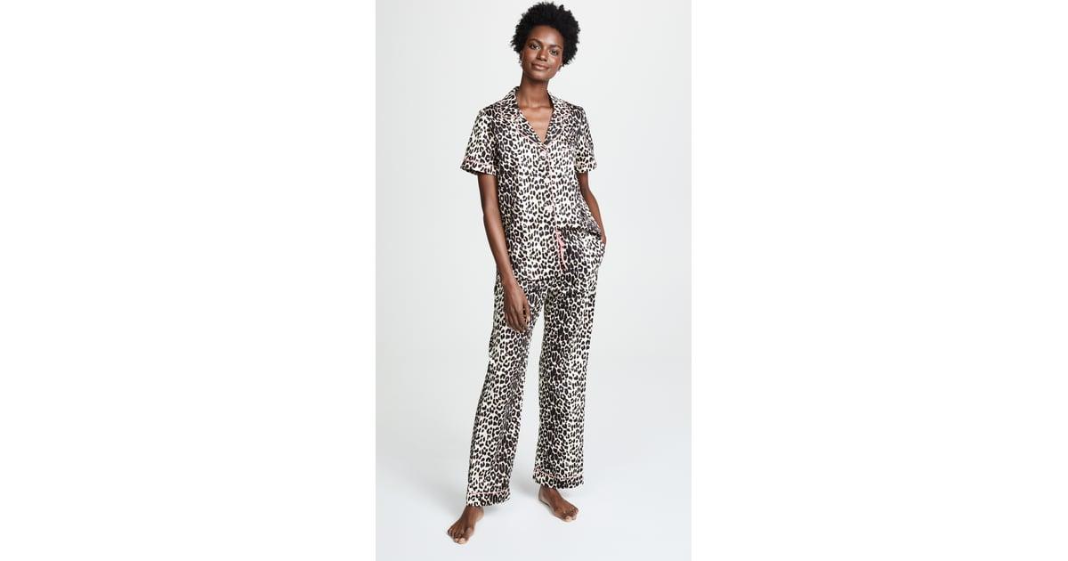 Bedhead Wild Leopard Classic PJ Set  462005aff