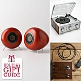 Hot Gifts For the Music Lover