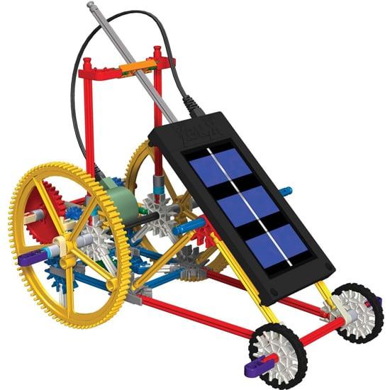 K'NEX Solar Energy Building Set