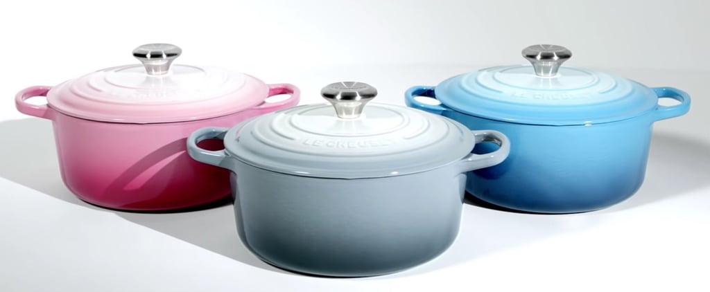 Le Creuset Ombre Collection