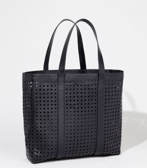 Express Perforated Tote