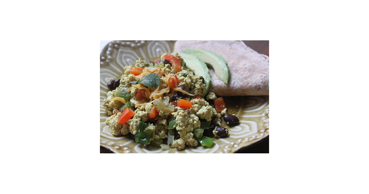 Southwestern Tofu Scramble | 50+ Delicious Recipes That Effortlessly ...