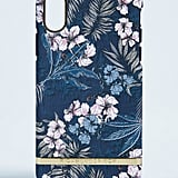 Richmond & Finch Floral Jungle iPhone X Case