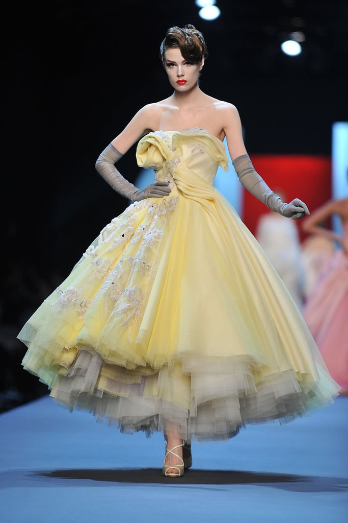 87133f6118 Pictures of 2011 Christian Dior Spring/Summer Haute Couture 2011-01-24 11