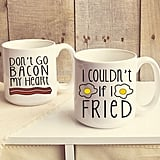 Cathy's Concepts Ceramic Mugs