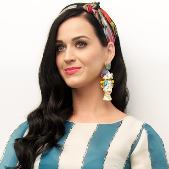 Pictures of Katy Perry Through the Years