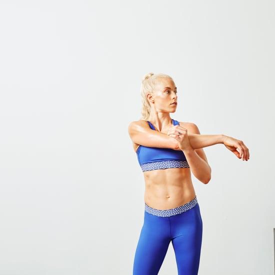 Beste Bauch-Workouts für Frauen