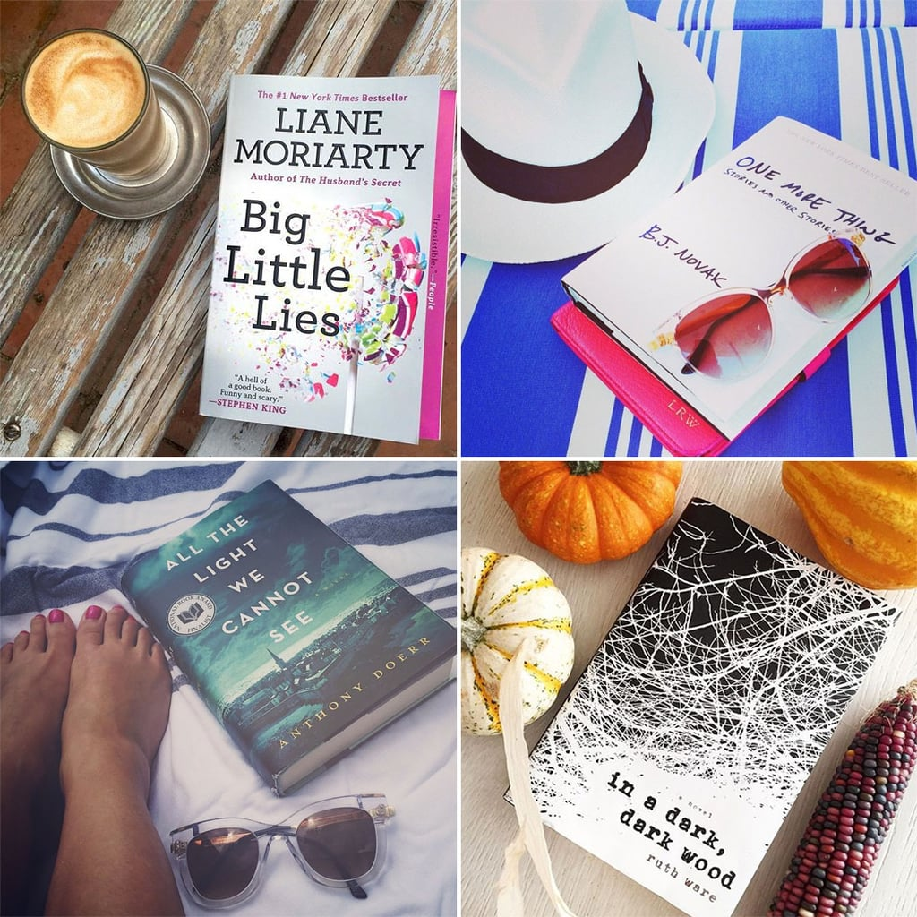Reese Witherspoon Book Recommendations
