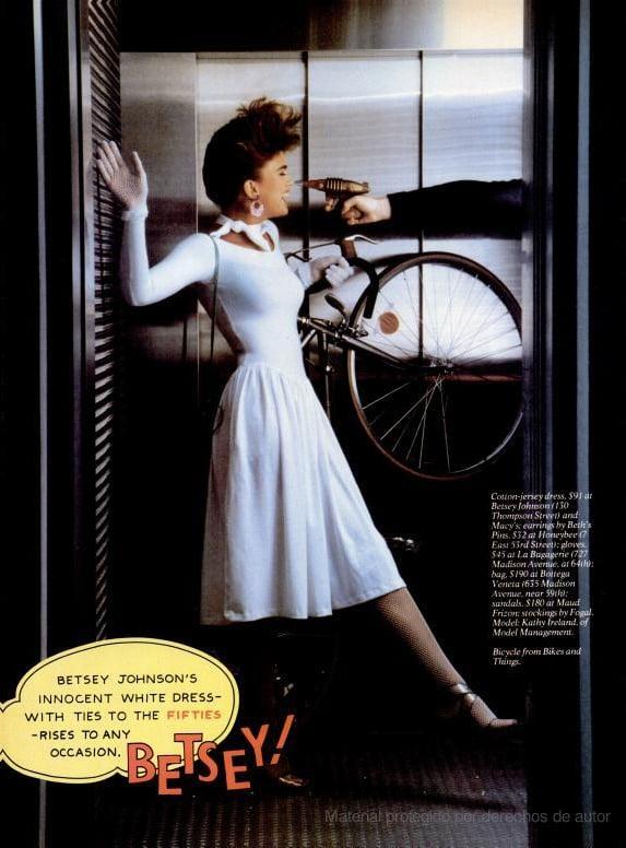 Feb 1983: Metropolitan Life