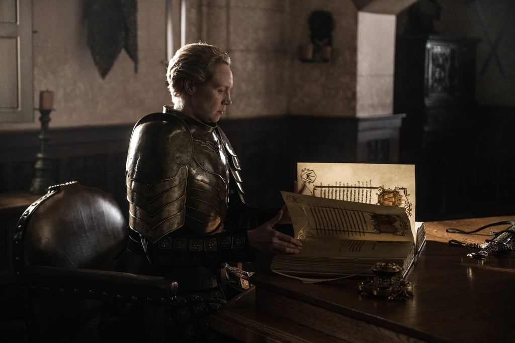 You Either LOVE Brienne's Final Tribute to Jaime on Game of Thrones — or You Hate It