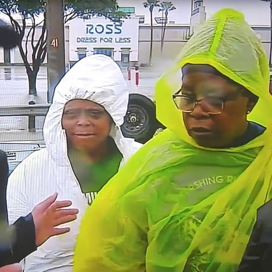 Fox News Host Interrogates Fleeing Hurricane Harvey Victims