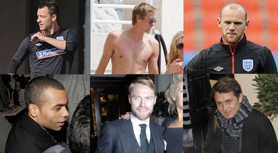 Poll on Celebrity Cheating Scandals of 2010