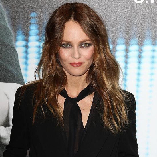 Vanessa Paradis on Johnny Depp Split Rumors (Video)