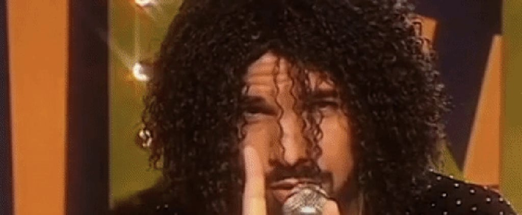 """Drake's '70s Look in the """"Walk It Talk It"""" Video Has Us in Need of an Ice-Cold Beverage"""