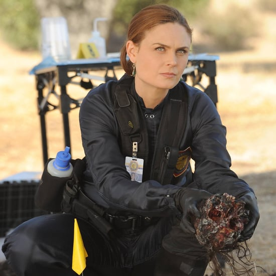 Why Dr. Temperance Brennan From Bones Is an Icon