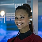 Uhura From Star Trek