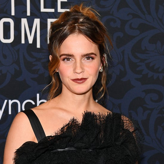 Emma Watson Debuts New Bob Haircut For Spring