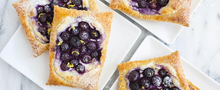 In Puff Pastry We Trust: 35 Recipes Using the All-Star Ingredient