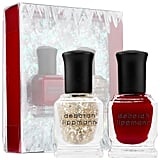 Deborah Lippmann Ice Queen Nail Polish Set
