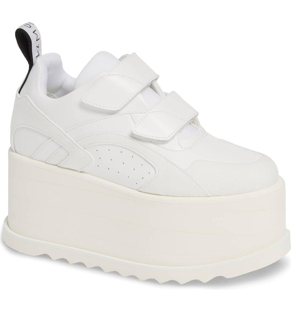 Stella McCartney Eclypse Platform Sneaker