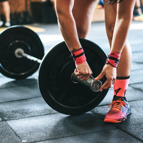 Do Heavier Weights Burn More Fat?