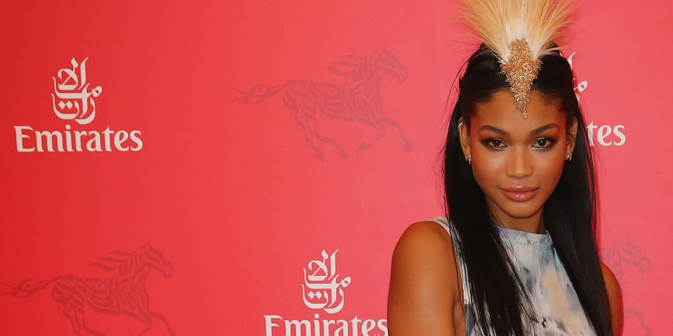 Celebrities And Style At 2013 Emirates Stakes Day