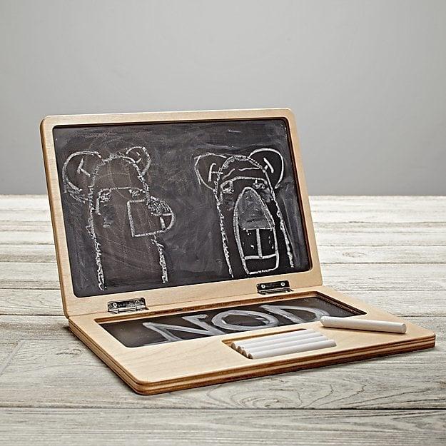 Byte-Size Personal Laptop Chalkboard