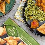 Trader Joe's Mini Vegetable Samosas