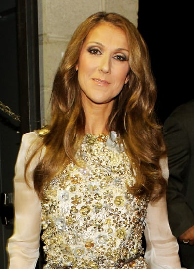 Celine Dion Is Pregnant with Twins!
